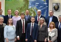 Избирком в Хабаровском крае начал работать в новом составе