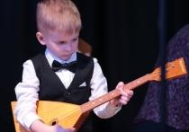 Конкурс исполнения на народных инструментах прошел в Серпухове