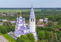По мнению президента России, туристический потенциал Палеха до конца не раскрыт