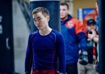 Якутянин Василий Егоров сегодня сразится в полуфинале Кубка Губернатора Санкт-Петербурга