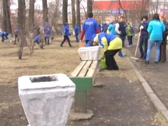 За ненадлежащую уборку управляющие компании Иркутска получили штрафов на 120 тысяч