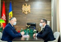 О перспективах урегулирования приднестровского конфликта