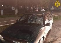 В Козельске автомобиль сбил 16-летнюю девочку