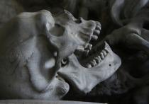 Следственный комитет по Алтайскому краю опроверг информацию о возрасте обладателя найденного в парке «Юбилейный» скелете.