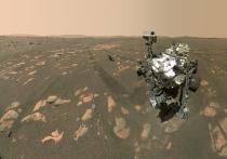 Марсоход NASA «Perseverance» («Настойчивость») впервые в истории получил кислород из атмосферы четвертой планеты от Солнца, спустя два земных месяца после своей посадки