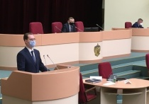 Дефицит бюджета Саратова увеличился до 598 млн рублей