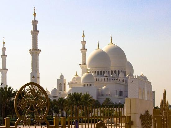 Россиянам больше не нужно проходить карантин в Абу-Даби