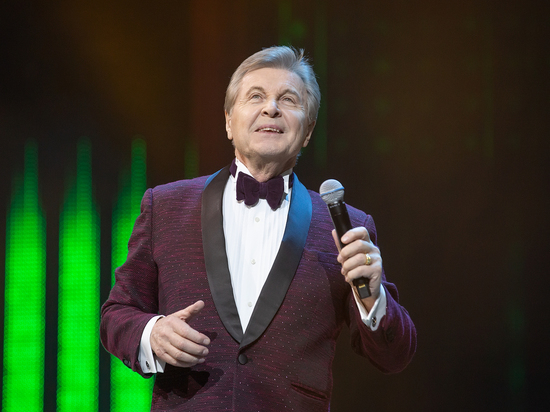 «Это супер»: Лещенко оценил кавер Тилля Линдеманна на песню «Любимый город»