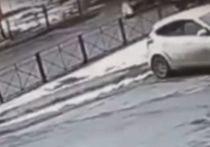 В Иркутске ищут водителя, сбившего 8-летнюю девочку