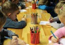 В пятницу, 23 апреля, в Барнауле началось весеннее распределение детей в дошкольные учреждения.