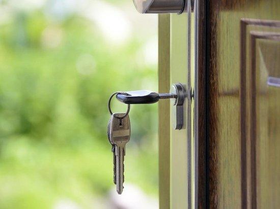 Свыше 1 100 квартир построили в Псковской области с начала года