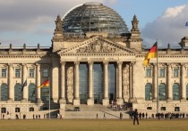 В Германии все желающие смогут пройти вакцинацию от COVID-19 с конца мая