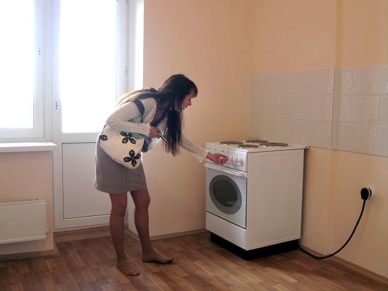 Существенный рост стоимости жилья в российских новостройках может привести к уходу потенциальных покупателей новых квартир на вторичный рынок