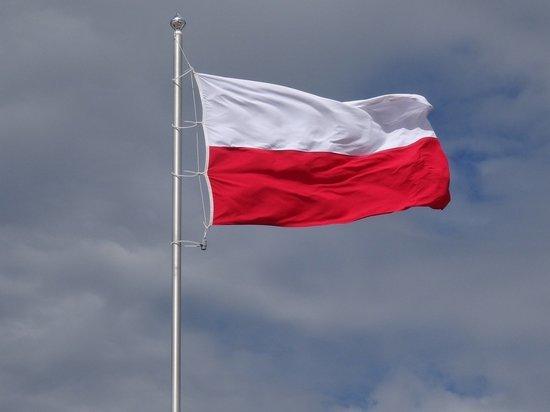 Россия объявила персонами нон грата пять польских дипломатов