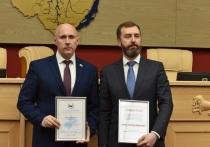 Дума Иркутска стала одной из лучших в регионе по результатам областного конкурса