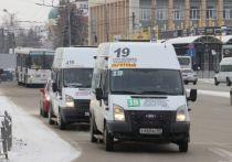 Омич обратился к «городскому министерству транспорта», проклиная маршрутку № 430