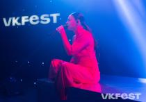 На VK Fest выступят Little Big, Ольга Бузова и LOBODA