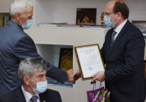 В ивановской мэрии состоялась встреча с ликвидаторами аварии на ЧАЭС