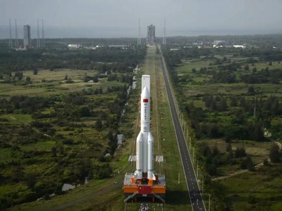 На фоне запуска китайского модуля МКС назвали «дряхлеющей коммуналкой»