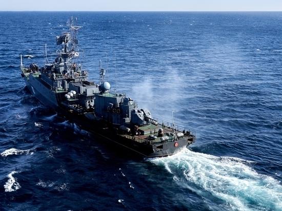 Главком ВМФ оценил учение по защите Севморпути от провокаций