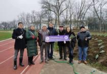 Активисты Симферопольского района приглашают к массовому озеленению сёл