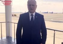 Игорь Додон срочно вылетел в Москву и обещает хорошие новости
