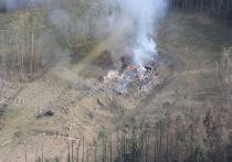 Военные аналитики объяснили, куда могла уйти взрывчатка со складов в Чехии