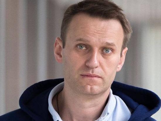 Навальный заявил о завершении голодовки