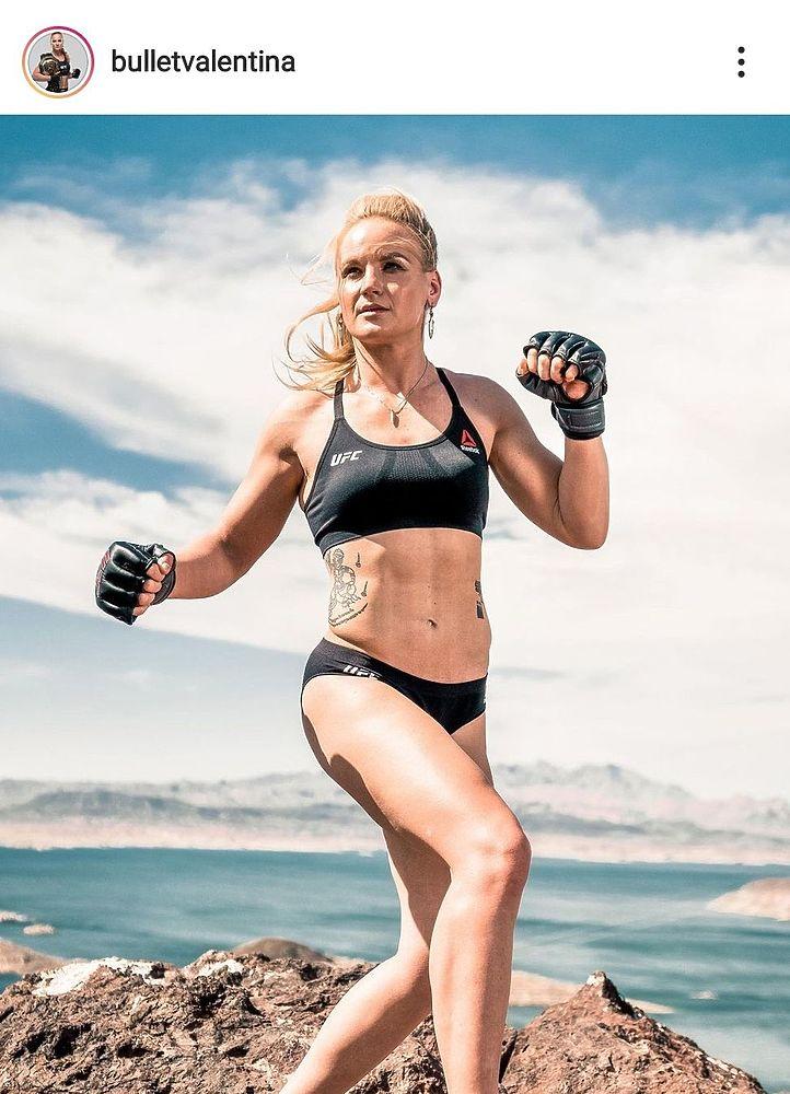 Будет ярко: UFC проводит турнир со зрителями и суперпоединками