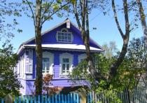 В преддверии сезона отпусков в Калужской области вырос спрос на дачи