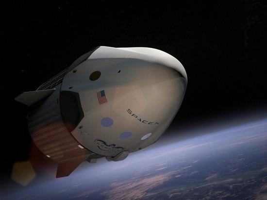Илон Маск: SpaceX готова доставлять российских космонавтов на МКС