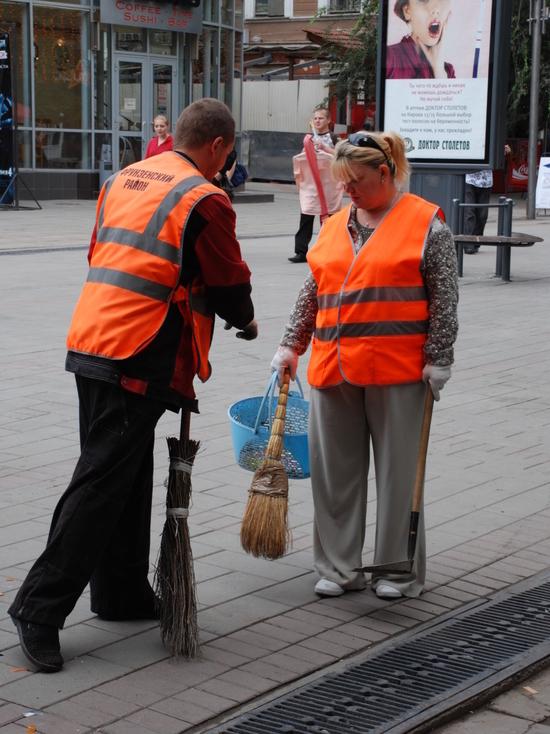 Саратовских безработных накажут принудительными работами
