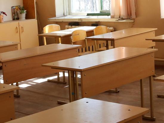 Московский школьник получил травмы после того, как учительница выдернула стул