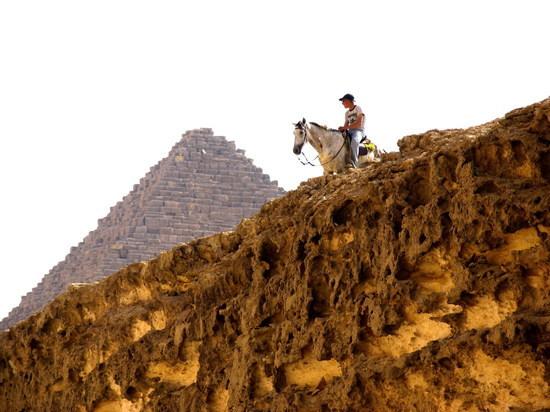 Названа стоимость путевок на египетские курорты после открытия авиасообщения