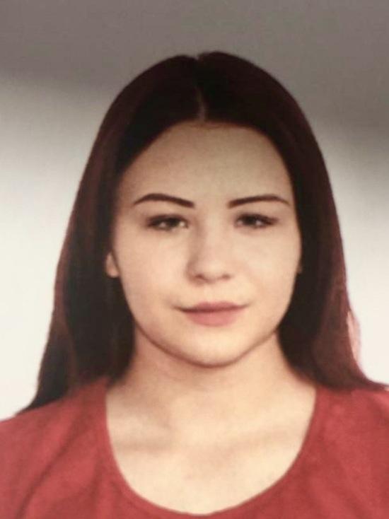 Несовершеннолетнюю девушку разыскивают в Серпухове