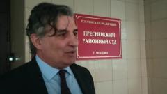 Пашаев готов пройти полиграф ради правды по делу Ефремова: видео