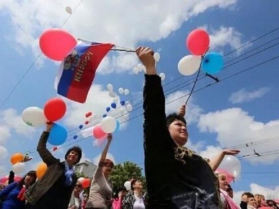 Жители Калмыкии будут отдыхать всю первую декаду мая