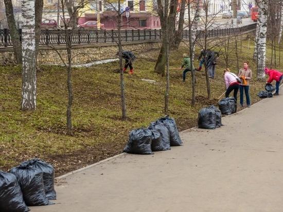 В Кирове пройдет массовый субботник