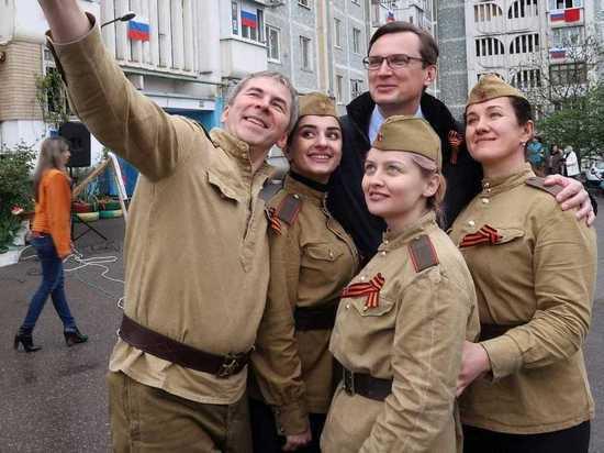 Ставрополье лидирует по разворачиванию площадок для «Диктанта Победы»