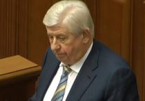 Бывший генпрокурор Украины потребовал от Еврокомиссии ввести санкции против Байдена