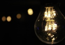 Сотни хабаровчан остались без электричества
