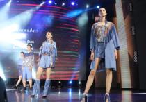 Молодые дизайнеры Хабаровска представили свои коллекции на «Трансформации»