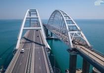 Крым может перейти к экономике замкнутого цикла