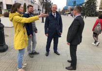 «Единая Россия» обсудит предвыборную кампанию с жителями регионов и экспертами