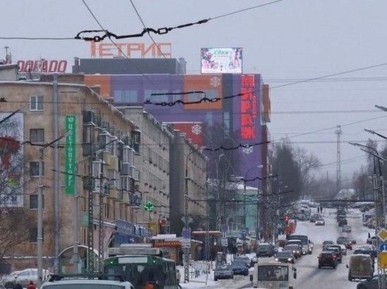 Администрация Петрозаводска скрывает, кто конкретно принимает архитектурные решения  в городе. ФОТО