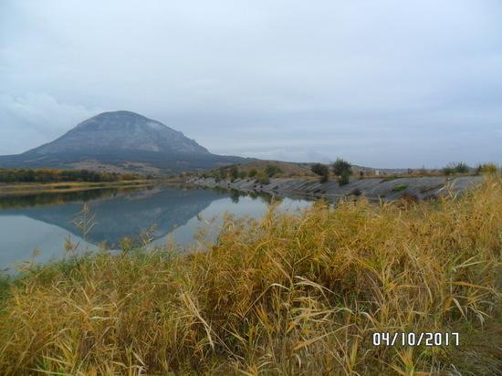 В Железноводске экоактивисты очистят берега Джемухи