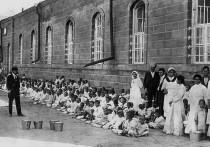 106 лет назад, 24 апреля 1915 года, в столице Османской империи - Константинополе начались массовые аресты представителей армянской интеллигенции