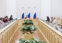 Тюменская область подготовит проекты для получения бюджетного кредита