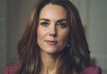 В Британии Кейт Миддлтон назвали будущей королевой страны