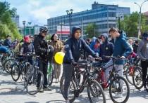 Под угрозой отмены оказался велопробег в Новосибирске